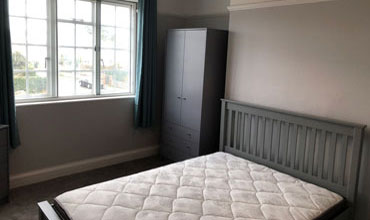 Furnished Double Bedroom to rent in Weston Super Mare