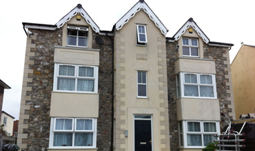 2 bed flat to rent in Weston Super Mare